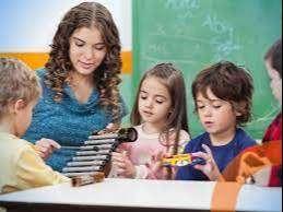 Los mejores cursos de iniciación musical para niños