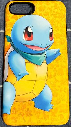Carcasa pokemon para iphone 7 plus