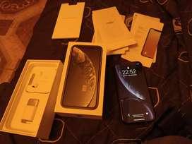 iPhone XR nuevo 1 día de uso