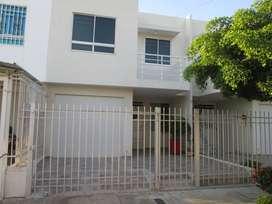 Casa Colombia etapa 3