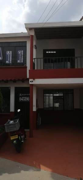 Vendo casa en Fontana 2 Bucaramanga