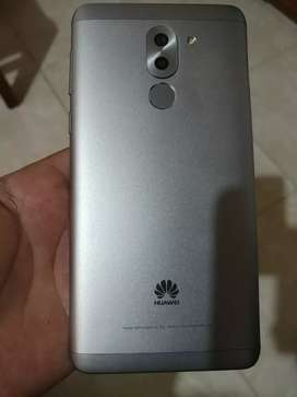 Vendo cambio Huawei mate 9 32 y 3 ram hermoso