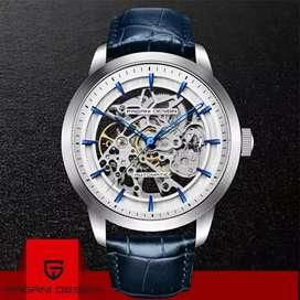 Reloj Pagani Design automátic