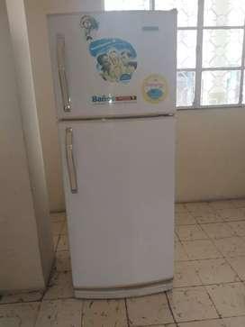 Refrigeradora uso personal