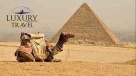 Emiratos, Turquía y Egipto  22 días Desde: USD 4.334