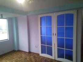 Alquiler de Departamento en Ciudad Satélite Santa Rosa Callao