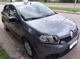 Renault Logan 1.6 Authentique Plus 85cv Nac