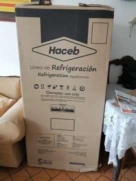HACEB-SIBERIA-230 LITROS - NO FROST
