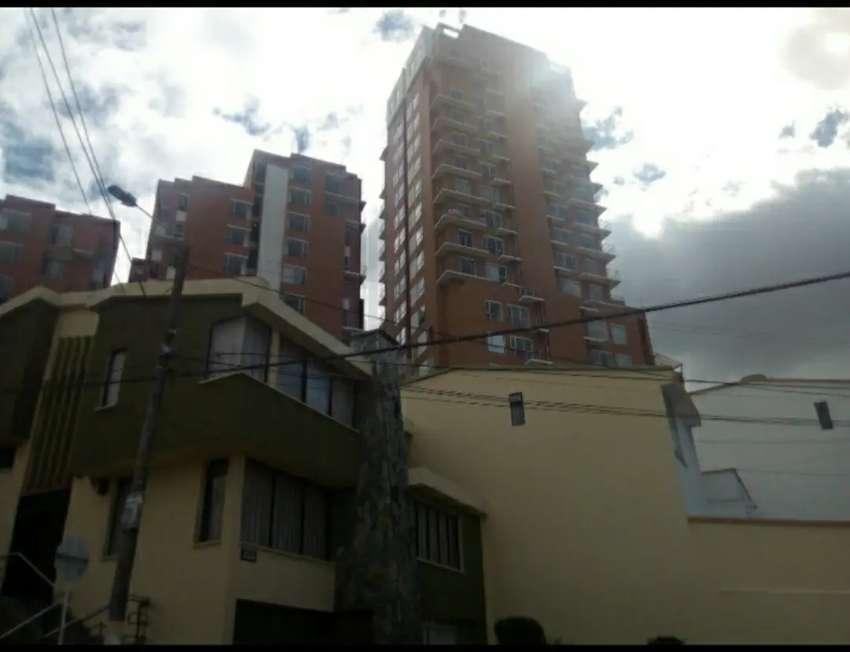 Se vende apartamento Torres de la Castellana 0