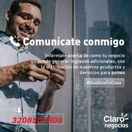 SERVICIOS FIJOS Internet + Televisión + Telefonía Fija