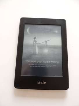 Kindle paperPaperwhite EY21, lector de libros digital
