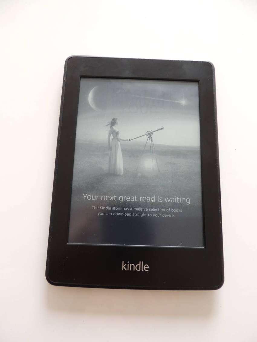 Kindle paperPaperwhite EY21, lector de libros digital 0