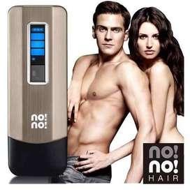 Depilador Nono Hair Laser Feminino y Masculino ENVIO GRATIS