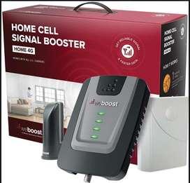 Amplificador de señal celular