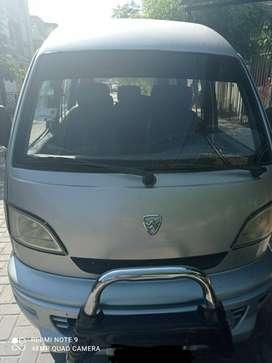 Minivan Hafei