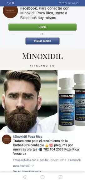 Minoxidil Tonico