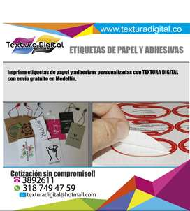 etiquetas de papel,etiquetas adhesivas,etiquetas medellin,etiquetas publicitarias,etiquetas para ropa,etiquetas antioqui