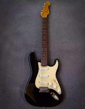 Guitarra electrica fender stratocaster