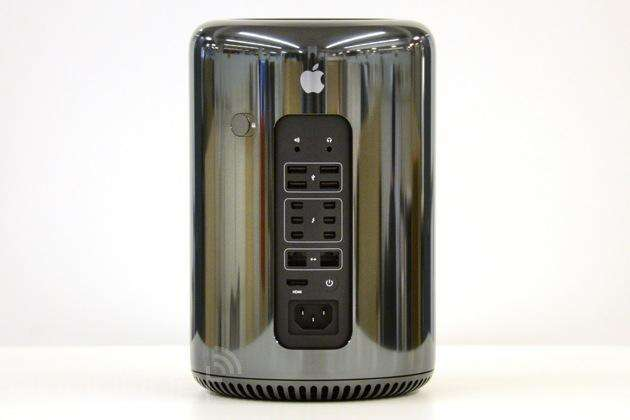 Mac Pro Intel Xeon Core 6 3,5Ghz Ram 64gb Disco Solido 256gb 0