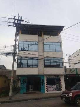Vendo Edificio Rentero Sauces 8, Norte de Guayaquil - Ecuador