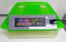 Incubadora 56 Huevos Pollas Pollo $$ 640 mil