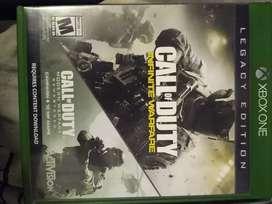 Call of duty legacy edition 2 cods con multijugador y zombies
