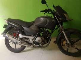 YBR125 2010