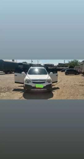 Chevrolet Captiva GANGAZO