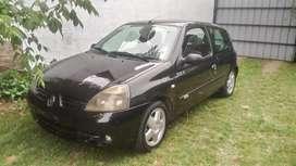 Clio authentique 1.2