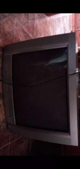 Televisor philips de 29 pulgadas