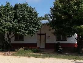 En venta Casa
