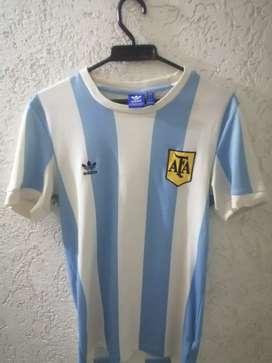 Argentina adidas original maradona mundial 82