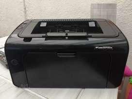 IMPRESORA HP 1102