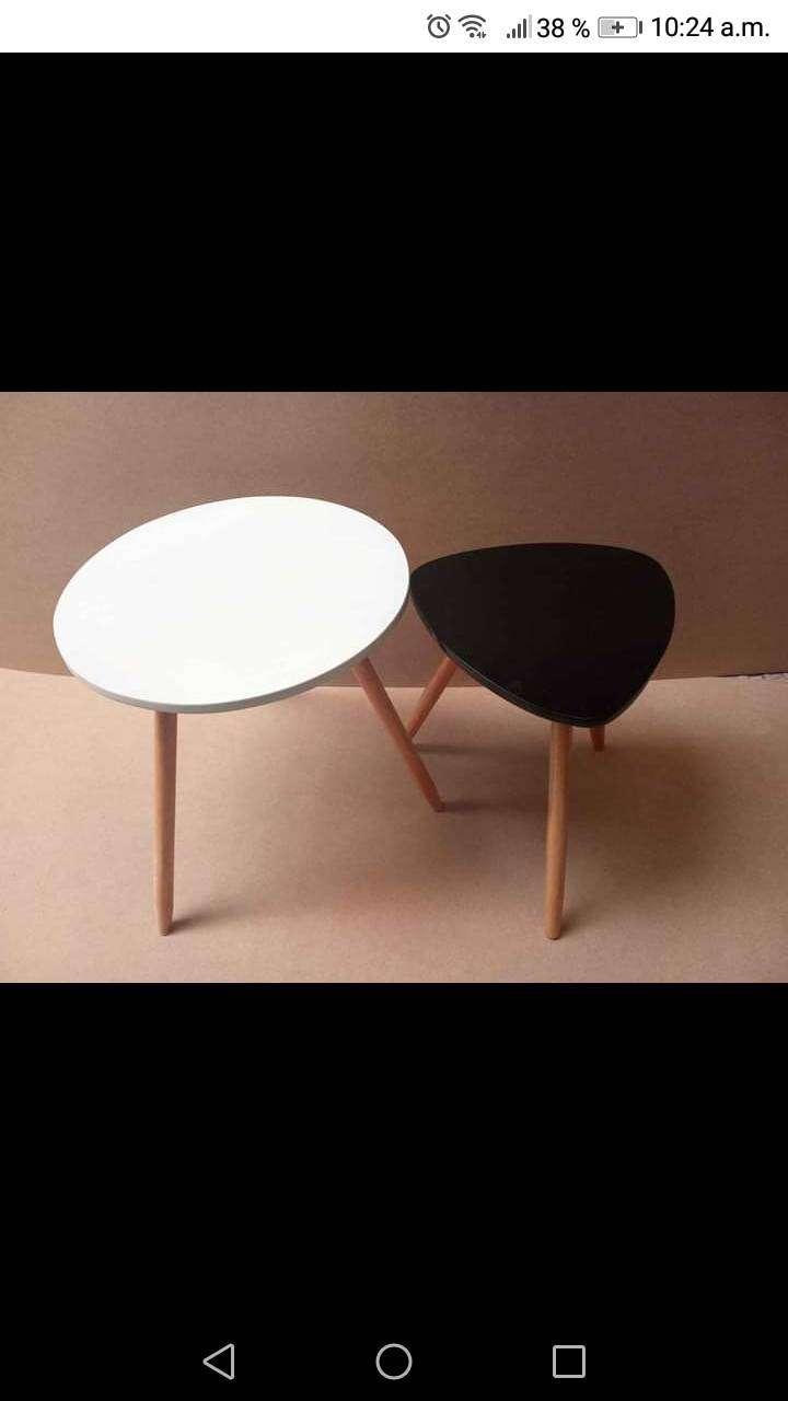 set de mesas de centro 0