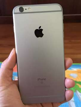Vendo Iphone 6S común libre