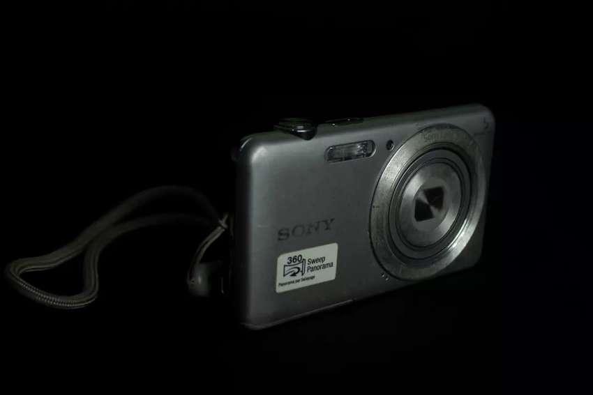 Sony Cybershot Dsc-w710 de 16,1 Megapíxeles 0