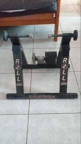 Rodillo Deportivo para Bicicleta