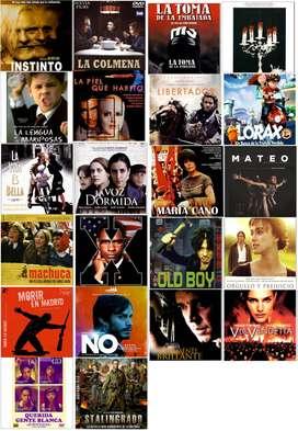 Colección de Cine