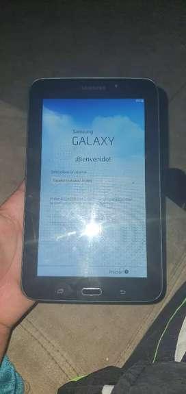 Se Vende Samsung Galaxy Tab E 150.000 negociables En Excelente Estado 10/10