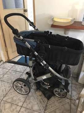 Coche baby kits