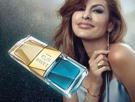 Perfume internaciobal Eve duet
