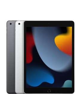 iPad 9th de 64gb
