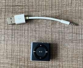 Ipod shuffle de 5 generacion