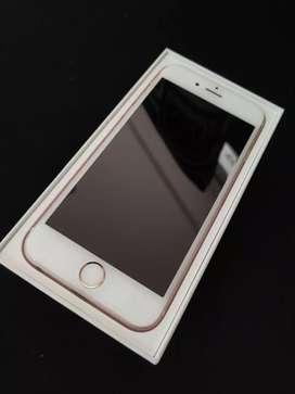 Vendo iPhone 6s Como Nuevo Incluído Caja y Accesorios Originales