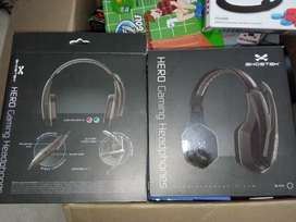 Diadema audífonos gaming
