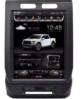 Vendo pantalla tesla Ford 150 del 2015+