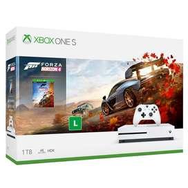 Consola Xbox One S 1 Tb  Forza Nueva Se
