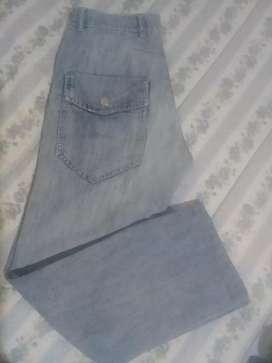 2 x 400 jeans Nasa original impecables