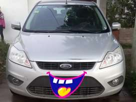 Ford focus 2 2.0 exe tren 4p 2011