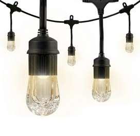 Luces led para adorno - 9 luces